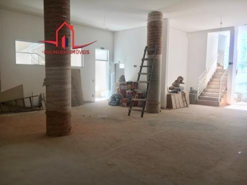 Sala Comercial Para Alugar No Bairro Anhangabaú Em Jundiaí - 1619-2