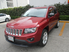 Jeep Compass Limited 4x2 L4/2.4 Aut