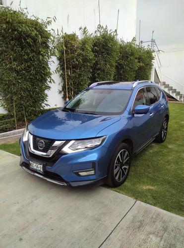 Imagen 1 de 15 de Nissan X-trail 2019 2.5 Exclusive 3 Row Cvt