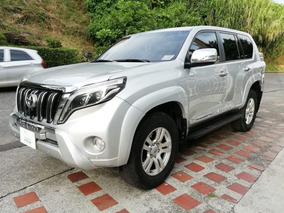 Toyota Prado Tx Ambission 3.0 Td Aut. Modelo 2013 (242)