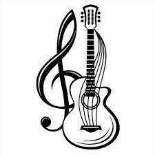 Imagem 1 de 1 de Tablaturas Musicais