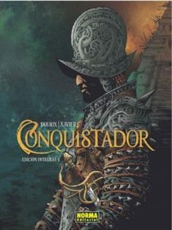 Conquistador. Edición Integral 1 + 2