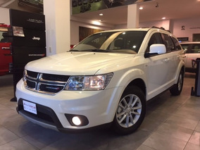 Dodge Journey Sxt 2018 2,4l At6 Nav Gps