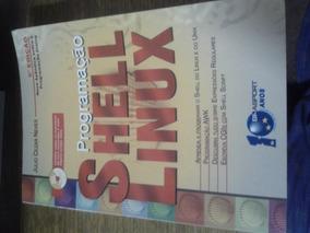 Livro Programação Shell Linux 5º Ed