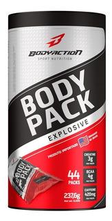 Body Pack Explosive 44 Packs - Body Action