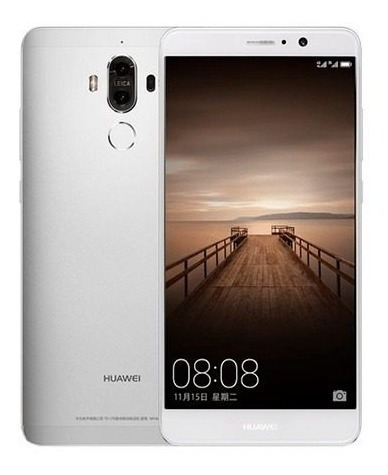 Huawei Mate 9 64 Gb 4g + Carcasa Y Lamina - Prophone