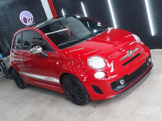 Fiat 500 Abarth 1.4 135cv Mod 2014