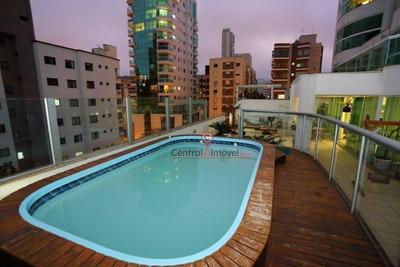 Apartamento Residencial Centro, Balneário Camboriú - Ap0914. - Ap0914