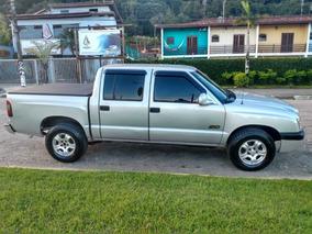 Chevrolet S-10 S10 Gas