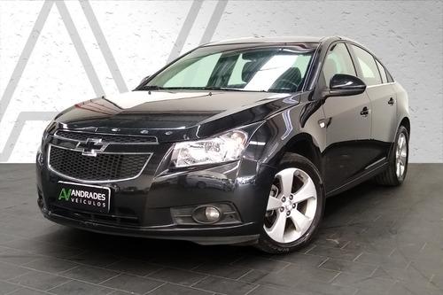 Chevrolet Cruze Sedan 1.8 Lt Automatico Flex Completo 2014