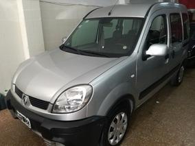 Renault Kangoo Express 1.6 Gnc