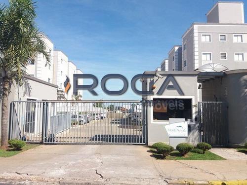 Venda De Apartamentos / Padrão  Na Cidade De São Carlos 26517