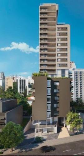 Imagem 1 de 25 de Apartamento - Ap00411 - 69673287
