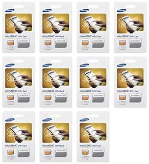 11 X Cantidad De Lg G Pad X8.3 32gb Micro Sd Memory Card Ult