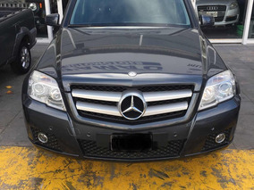 Mercedes Benz Clase Glk Financio C/dni Valor Suj A Mod
