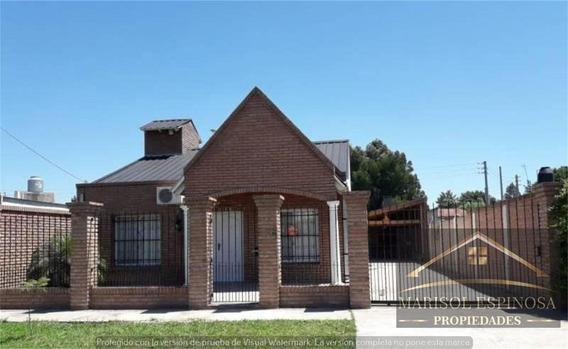 Casa En Venta General Rodriguez