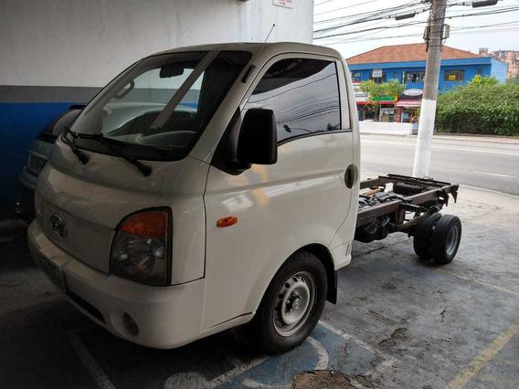 Hyundai Hr 2009 2.5 Tci 2p
