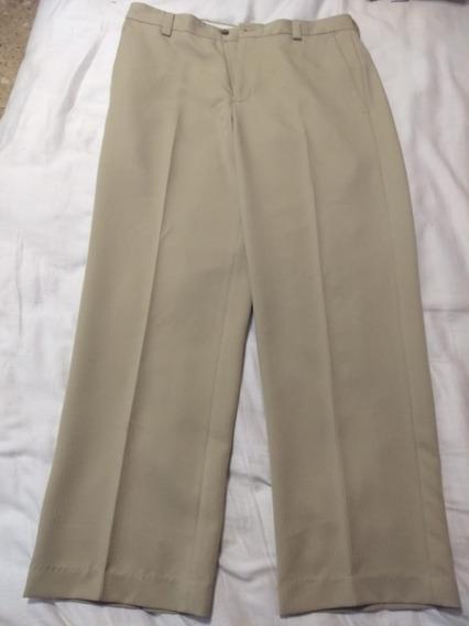 Pantalon Beige Kenneth Cole 32x30