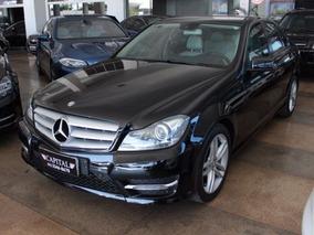 Mercedes-benz C-200 Cgi Sport 1.8 16v Turbo