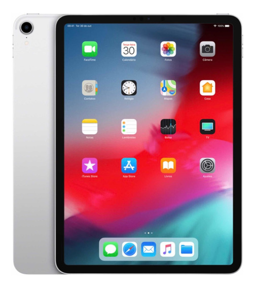 iPad Pro 512 Gb