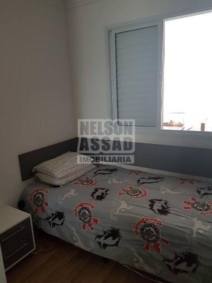 Apartamento Em Condomínio Padrão Para Venda No Bairro Vila Formosa, 3 Dorm, 1 Suíte, 2 Vagas, 124 M - 1421