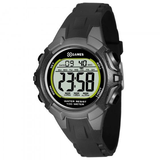 Relógio Xgames Xkppd059 Bxpx Unissex Masculino - Refinado