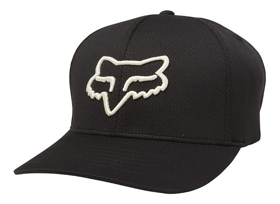 Gorra Fox Lithotype Flexfit Sp19
