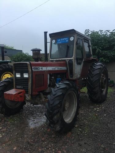 Tractor Massey Ferguson 5160/4