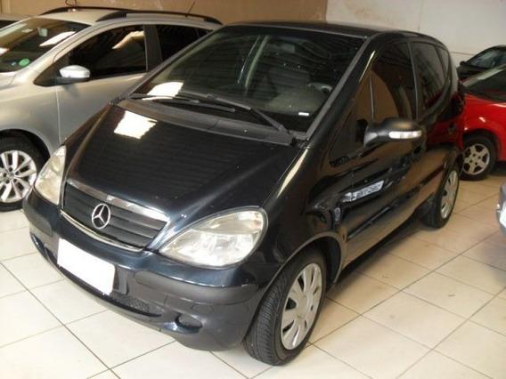 Mercedes-benz Classe A 160 Classic 1.6, Dnk1447