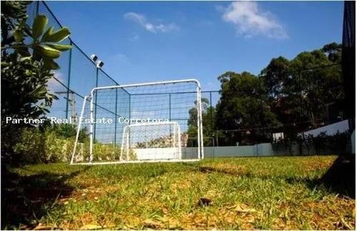 Imagem 1 de 15 de Apartamento Para Venda Em São Paulo, Vila Andrade, 2 Dormitórios, 1 Suíte, 2 Banheiros, 2 Vagas - 2339_2-727378