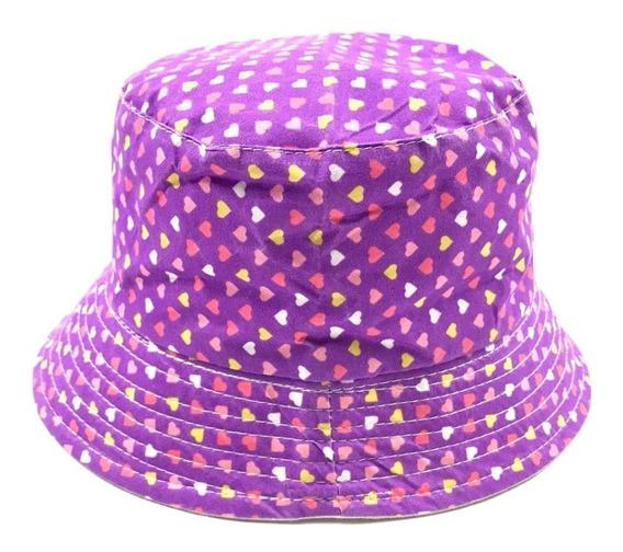 Sombrero Tela Para El Sol Tc-sp308