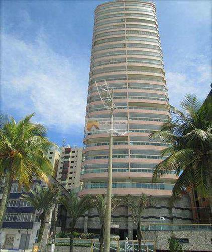 Imagem 1 de 28 de Apartamento Com 1 Dorm, Aviação, Praia Grande - R$ 350 Mil, Cod: 2894 - V2894