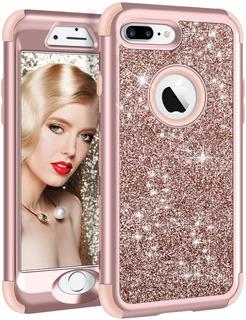 Funda O Forro Protector Para iPhone 8 Plus
