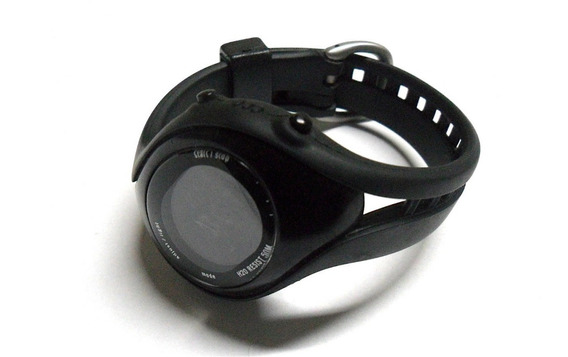 Relogio De Pulso Nike Wk0006 - Funcionando - Bateria Nova