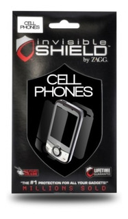 Invisibleshield Para Blackberry Torch 9800 Maximum - Paqu