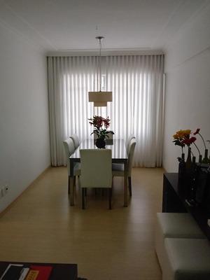 Apartamento À Venda 2 Quartos No Centro. - Ap2002
