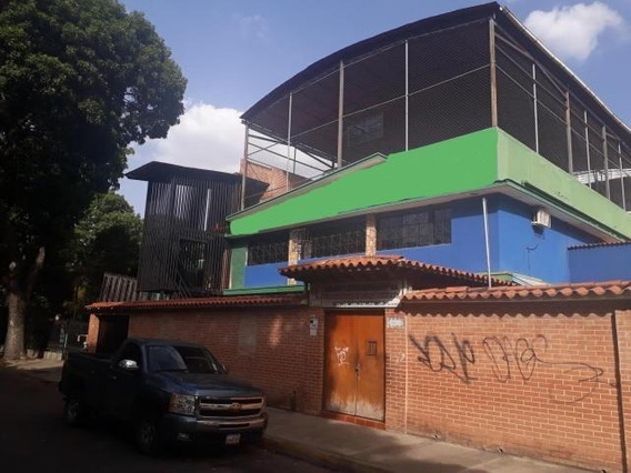Casa De Uso Comercial En Venta 19-8129 Vj