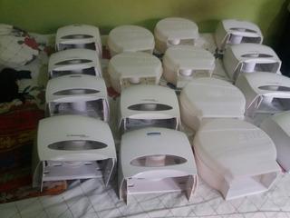 Dispensadores De Papel Higienico Elite