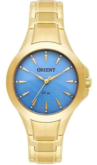 Relógio Feminino Orient Fgss0084 A1kx Barato Original