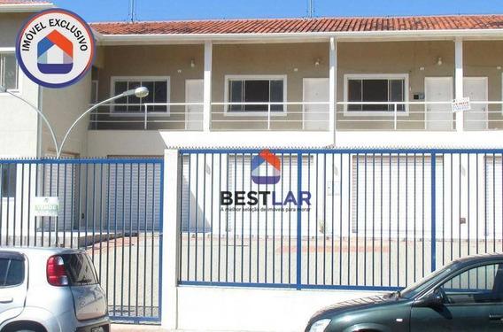 Sala À Venda, 27 M² Por R$ 95.130,00 - Jardim Petrópolis - Cotia/sp - Sa0003