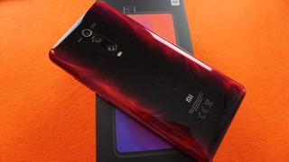 Smartphone Xiaomi Mi 9t Pró 128gb 6ram