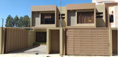 Vendo Casa X Estrenar En Cdla De Medicos Cuenca 0995268445
