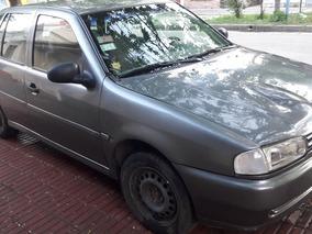 Volkswagen Gol 1.9 Sd Dublin Dh 1999