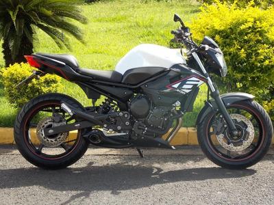 Yamaha Xj6 N 2015