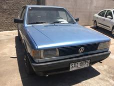 Volkswagen Gol Vw Gol 1992 Nafta 1.8 1992