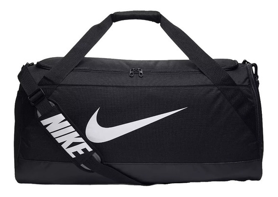 Bolsa Nike Brasilia Duffel (xl) Extra Large + Nf