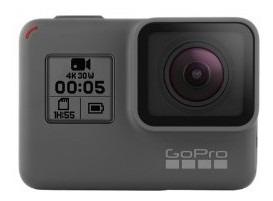 Camara Gopro Hero 5 Black 4k Chdhx Resistente Al Agua (chdhx