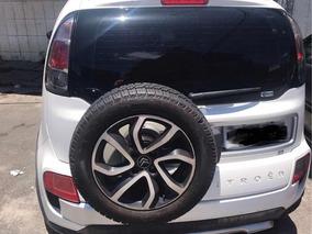 Citroën Aircross 1.6 16v Glx Atacama Flex Aut. 5p 2013