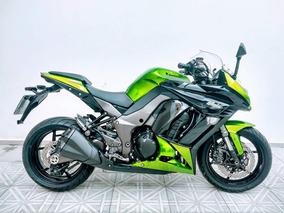 Kawasaki Ninja 1000 Ninja 1000