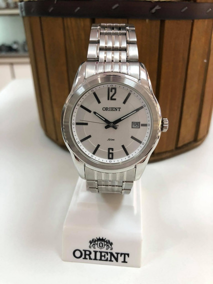 Relógio Orient Masculino Mbss1144 S2sx - 28